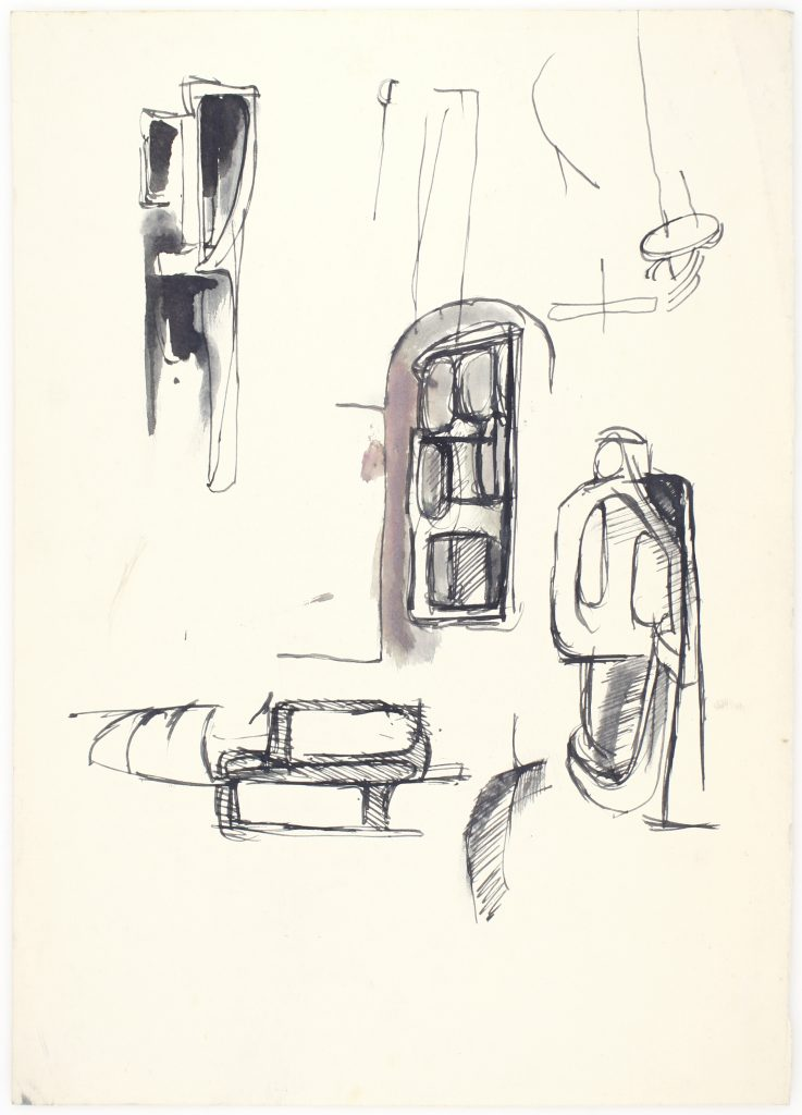 Stuart Sutcliffe Untitled. #8000