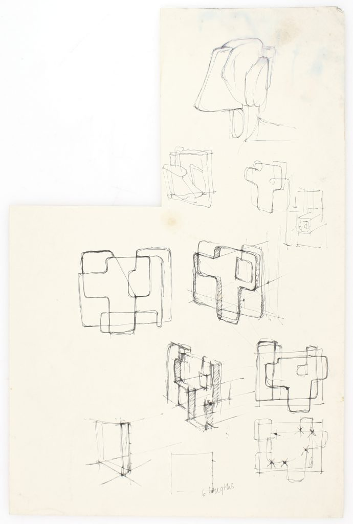 Stuart Sutcliffe Untitled. #8011