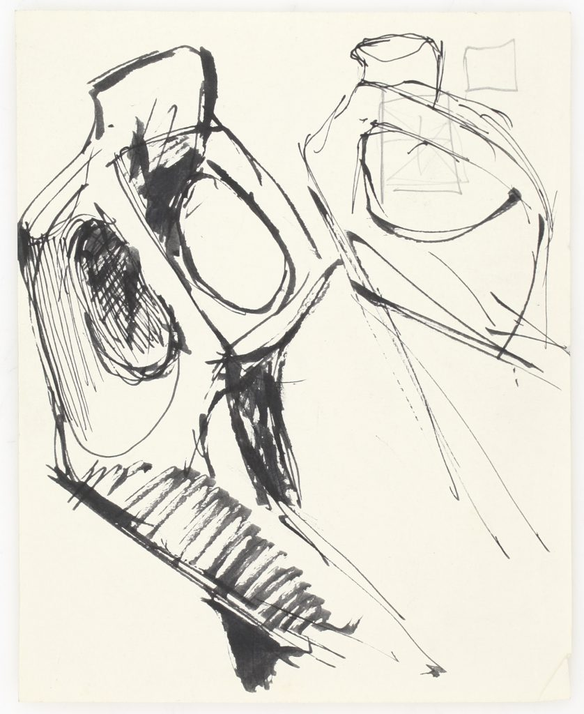 Stuart Sutcliffe Untitled. #8012